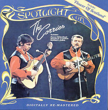 THE CORRIES - SPOTLIGHT ON THE CORRIES NEW CD - 24 TRACKS - REMASTERED