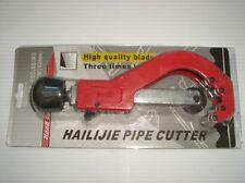 14mm-63mm  New  pp-r tube cutter Pipe scissor