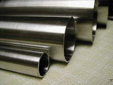 34 Od 0035 Wall 36 Length 316316l Smls Stainless Round Tubing