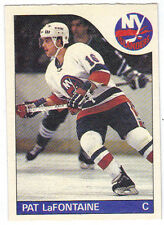 85-86 OPC O-Pee-Chee Pat Lafontaine #137 Mint (2nd Year)