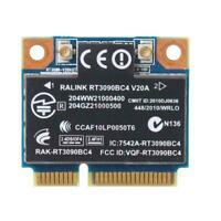 HP RT3090BC4 300M wireless network card+3.0 bluetooth SPS:602992-001 F1I4