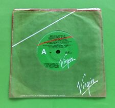 "Mike Oldfield ‎- Wonderful Land / Sheba  - 7""  Single"