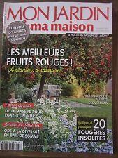Mon Jardin & ma maison Numéro 657, Octobre 2014