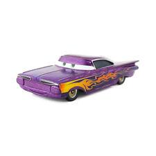 MATTEL Pixar Car Purple Ramone Metal Toy Car Model Diecast 1:55 Loose Boys Gift