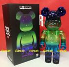 Medicom 2016 Be@rbrick Project 1/6 Great Slave Lake 400% Bearbrick 1pc