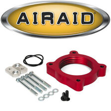 Airaid PowerAid 520-605 Throttle Body Spacer for 05-12 Nissan Frontier Pathfinde