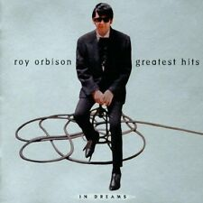 Roy Orbison In dreams-The greatest hits (1987) [CD]