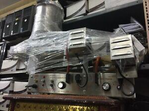Lil Orbits Donut Machine Uni-Matic II makes USA Made - Last One