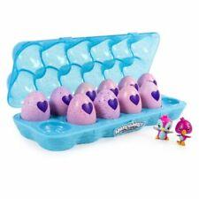Hatchimals CollEggtibles Season 2 - 12-Pack Egg Carton Unboxing Collectible