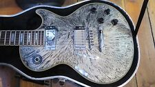 Burny Fernandes  L. P .  AWESOME  FINISH  Ex. Condition w/ OHSC  LAWSUIT