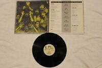 Face the Music, Electric Light Orchestra 1975 LP Original