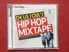 Mixmag CD De La Soul's Hip Hop Mixtape