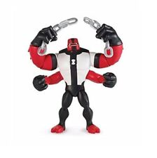Ben 10 Action Figures - 76104 Four Arms 12cm