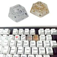 Custom Keycaps Suitable for Mechanical Keyboard Cherry Profile Resin Keycap R4