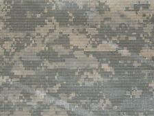 "Rip Stop Nylon Parachute 12"" Digital Camouflage"
