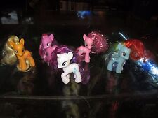 Lot of 5 MLP My Little Pony  Friendship is Magic Bronies