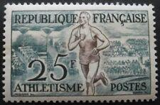 France JEUX OLYMPIQUES d'HELSINKI 1952 N°961 neuf **
