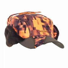 "Deerhunter 6196 ""recon Winter Jagdhut"" Eq. Flaming Blaze Camouflage Gr. L/xl"