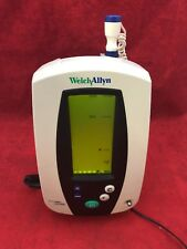 Welch Allyn Vital Signs Patient Monitor 420 Series Withprobe Type 2 See Desc