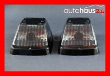 MERCEDES G CLASS W463 TURN SIGNAL LAMPS LIGHTS CORNER SMOKED MANSORY STYLE NEW
