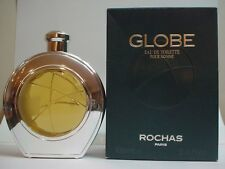 Globe Metal Edition Rochas Eau de Toilette 100 mL (3.4 OZ) Splash