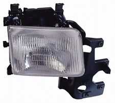 Headlight Assembly Front Left Maxzone 333-1136L-AS