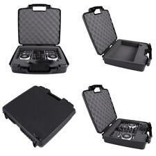 Casematix Protective Dj Controller Carry Case For Numark Party Mix Starter Mixer