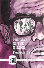 The Man in the Mirror, A Novel of Espionage by Ayer, F