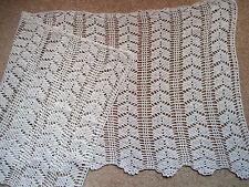 Cotton Antique Curtains