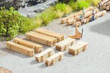 Noch HO, OO gauge Loose Planks  (14628)