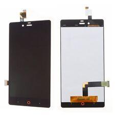 PANTALLA LCD + TACTIL DIGITALIZADOR ZTE NUBIA Z9 NEGRO