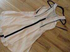 Designer Warehouse Ladies Formal Work A-Line Dress Size 8