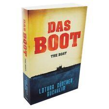 Das Boot,Lothar Gunther Buchheim