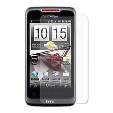 3-pack Crystal Clear Screen Protector for HTC Merge