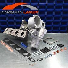 Turbolader AUDI A3 (8P1) 2.0 TFSI quattro