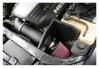 85-89 Corvette TPI; 21050 SLP Performance Blackwing Cold Air Intake Kit