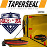 TAILGATE SEAL KIT FOR LDV T60 RUBBER UTE DUST TAIL GATE MADE IN USA