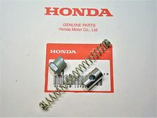 HONDA REAR BRAKE ADJUSTER SPRING JOINT NUT CB100 CB125 CL100 CL125 SL100 SL125
