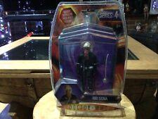 Doctor Who Odd Sigma Figure