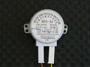 GuangDong Midea microwave motor, AC220/240V 50/60Hz
