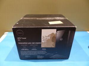 DELL OD-94W43FX 3.2GHZ 8GB 2TB NVIDIA GEFORCE GTX 1050 TI WINDOWS 10 PRO DESKTOP