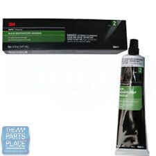 Super Weatherstrip Seal & Gasket Adhesive 3M - Black