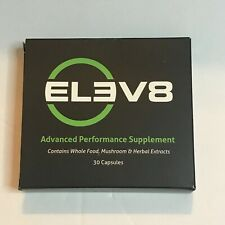 B Epic Elev8 Lose Weight Detox Loss Diet Bepic Increase Energy Green 30 Days