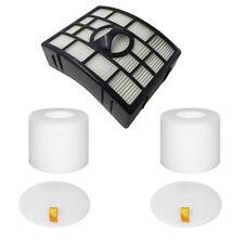 2 Foam Felt +1 HEPA Replacement Filters for Shark NV650 NV651 NV652 NV750 NV752