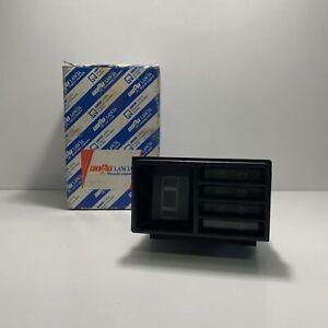 CHECK CONTROL LANCIA PRISMA DS ORIGINALE 82413070