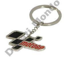 MotoGP Oficial Licenciado Premium Metal Llavero FOB Nuevo Auto Moto Casa Regalo