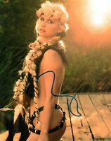 Kesha Autographed Signed 8x10 Photo REPRINT