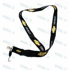 Lanyard Quick Release Key chain NEW For CHEVY Chevrolet Camaro Fancy Keychain