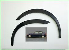 BMW 3 E36 COMPACT année '94-01 Extensions d'aile 2AV et 2AR Noir mat SET NEUF