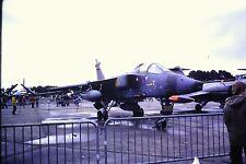 1/16 SEPECAT Jaguar Royal Air Force SLIDE